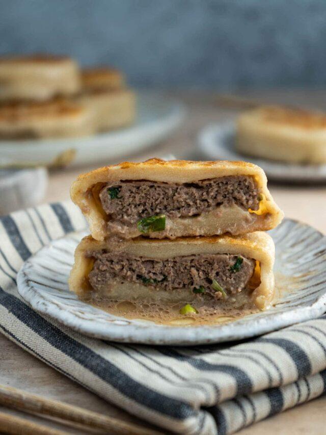 Perfect Beef Xian Bing
